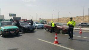 تعديلات قانون المرور
