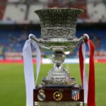 موعد مباراة برشلونة وأتلتيك بيلباو في نهائي السوبر الإسباني