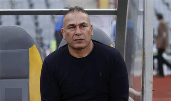الاتحاد السكندرى يعلن إصابة إبراهيم حسن بكورونا