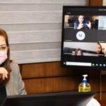 «السعيد»: تحديث رؤية مصر 2030 بما يتوافق مع المتغيرات الاقتصادية