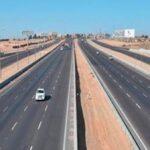 إغلاق طريق الإسكندرية الصحراوي أمام حركة السيارات بسبب الشبورة